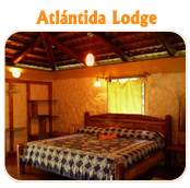 Atlantida Lodge - TUCAN LIMO SERVICES