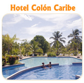 Hotel Colon Caribe