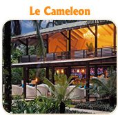 LE CAMELEON - TUCAN LIMO SERVICES