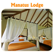 MANATUS LODGE - TUCAN LIMO SERVICES