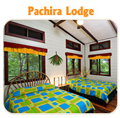 PACHIRA LODGE - TUCAN LIMO SERVICES