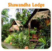 SHAWANDHA LODGE  - TUCAN LIMO SERVICES
