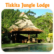 HOTEL TISKITA JUNGLE LODGE - TUCAN LIMO SERVICES