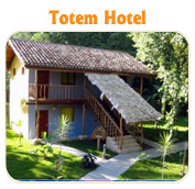 TOTEM HOTEL  - TUCAN LIMO SERVICES