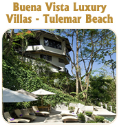 TULEMAR BEACH  -- TUCAN LIMO TRAVEL AGENCY