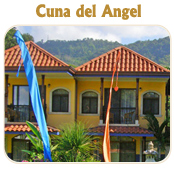CUNA DE ANGEL - TUCAN LIMO SERVICES
