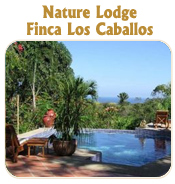 NATURE LODGE FINCA LOS CABALLOS- TUCAN LIMO SERVICES AGENCY TRAVEL