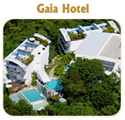 HOTEL GAIA- TUCAN LIMO SERVICES