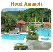 HOTEL AMAPOLA - TUCAN LIMO SERVICES