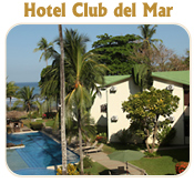 HOTEL CLUB DEL MAR- TUCAN LIMO SERVICES