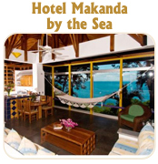 HOTEL MAKANDA BY THE SEA - TUCAN LIMO SERVICES