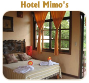 HOTEL MIMO'S - TUCAN LIMO SERVICES