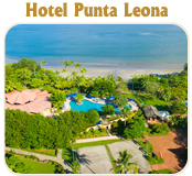 HOTEL PUNTA LEONA *- TUCAN LIMO SERVICES TRAVEL AGENCY
