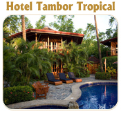 HOTEL TAMBOR TROPICAL  -- TUCAN LIMO TRAVEL AGENCY