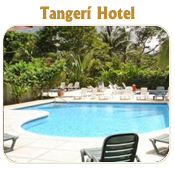HOTEL TANGERI -  TUCAN LIMO SERVICES AGENCY TRAVEL