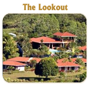 THE LOOKOUT  TUCAN LIMO SERVICES AGENCY TRAVEL