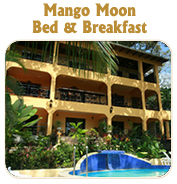 MANGO MOON BED & BREAKFAST - TUCAN LIMO SERVICES AGENCY TRAVEL