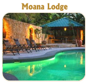 MOANA LODGE - TUCAN LIMO SERVICES AGENCY TRAVEL