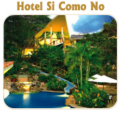 HOTEL SI COMO NO -- TUCAN LIMO TRAVEL AGENCY