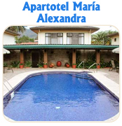 APARTOTEL MARIA ALEXANDRA - TUCAN LIMO RESERVATIONS