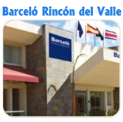 BARCELO RINCON DEL VALLE-  TUCAN LIMO SERVICES RESERVATIONS