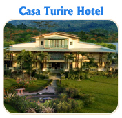CASA TURIRE HOTEL - TUCAN LIMO RESERVATIONS