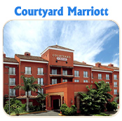 COURTYARD MARRIOTT - TUCAN LIMO RESERVATIONS HOTELS