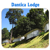 DANTICA LODGE- TUCAN LIMO RESERVATIONS HOTELS