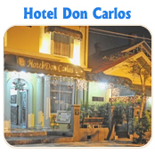 HOTEL BOUGAINVILLEA- TUCAN LIMO RESERVATIONS HOTELS