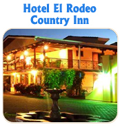 HOTEL EL RODEO COUNTRY INN- TUCAN LIMO RESERVATIONS HOTELS
