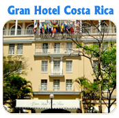 GRAN HOTEL COSTA RICA- TUCAN LIMO RESERVATIONS HOTELS