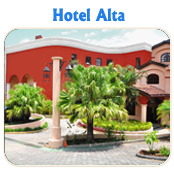 HOTEL ALTA- TUCAN LIMO RESERVATIONS HOTELS