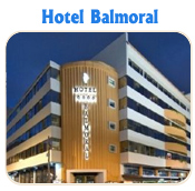HOTEL BALMORAL- TUCAN LIMO RESERVATIONS HOTELS