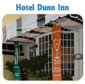 HOTEL DUNN INN- TUCAN LIMO RESERVATIONS HOTELS