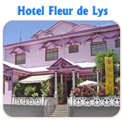 HOTEL FLEUR DE LYS - TUCAN LIMO RESERVATIONS HOTELS