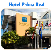 HOTEL PALMA REAL- TUCAN LIMO RESERVATIONS HOTELS