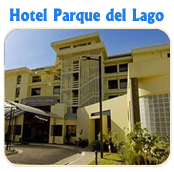 HOTEL PARQUE DEL LAGO- TUCAN LIMO RESERVATIONS HOTELS