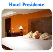 HOTEL PRESIDENTE - TUCAN LIMO RESERVATIONS HOTELS
