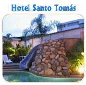 HOTEL SANTO TOMAS - TUCAN LIMO RESERVATIONS HOTELS