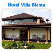 HOTELVILLA BLANCA - TUCAN LIMO RESERVATIONS HOTELS