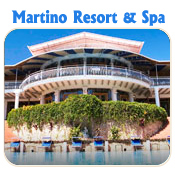 MARTINO RESORT & SPA - TUCAN LIMO RESERVATIONS HOTELS
