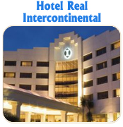 HOTEL REAL INTERNCONTINENTAL - TUCAN LIMO RESERVATIONS HOTELS