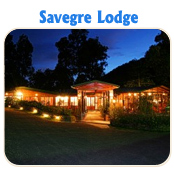 SAVEGRE LODGE - TUCAN LIMO RESERVATIONS HOTELS