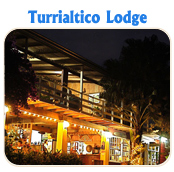 TURRIALTICO LODGE- TUCAN LIMO RESERVATIONS HOTELS