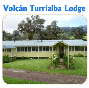 VOLCAN TURRIALBA LODGE- TUCAN LIMO RESERVATIONS HOTELS