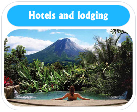 Hotels and Lodging - Reserve with Tucan Limo Services