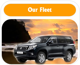 Our Fleet Transportation Services Costa Rica - by Tucan Limo