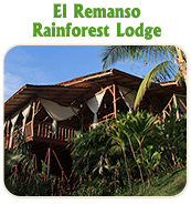 EL REMANSO RAINFOREST LODGE- TUCAN LIMO SERVICES