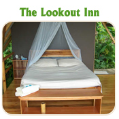 THE LOOKOUT INN  - TUCAN LIMO SERVICES