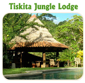TISKITA JUNGLE LODGE - TUCAN LIMO SERVICES